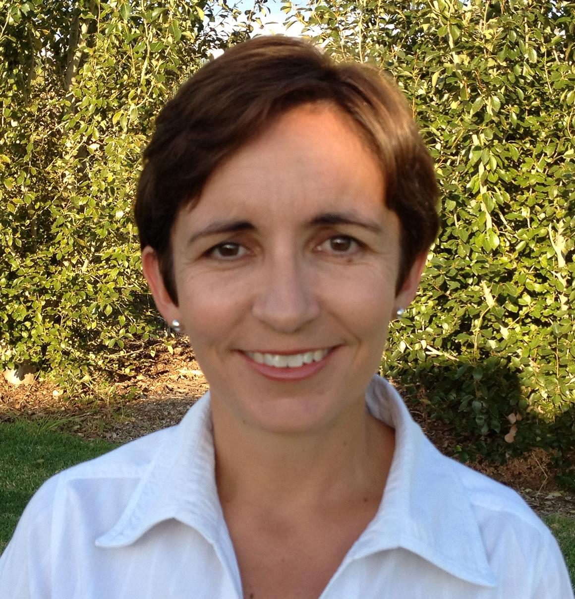 Karen Trengove Principal Speech Pathologist